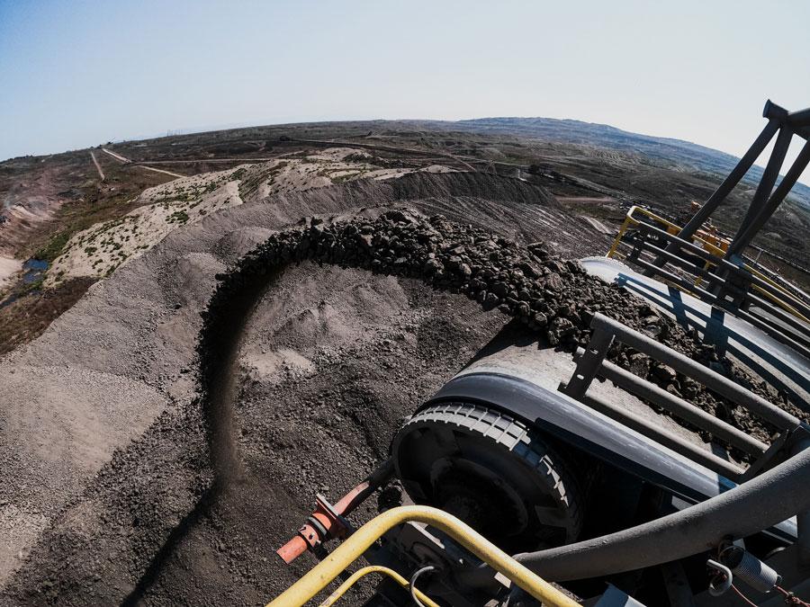 Desde 2019, el volumen de producción y exportaciones de carbón en el Cesar empezó a reducirse. La pandemia fue otro puntillazo.
