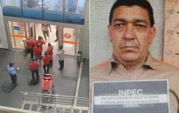 Libardo Parra González, asesinado en Barranquilla
